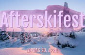 afterskifest