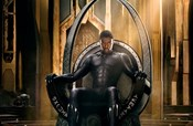 black panther (plakat)